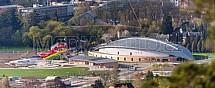 Aquapark a zimní stadion Turnov
