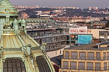 OC Palladium, Praha