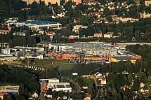 OC, NISA, Liberec