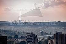 Televizní vysílač, Ostrava, Hošťálkovice