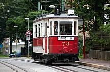 Tramvaj Bovera, Liberec