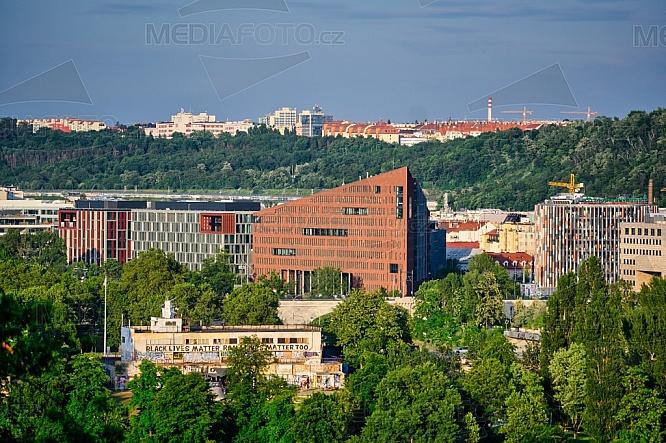 Danube House Praha