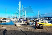 Přístav, marina, Pescara
