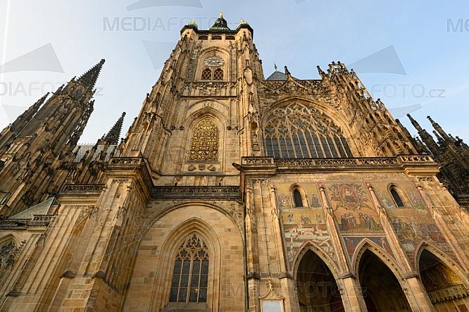 Chrám svatého Víta, Praha