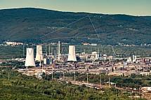 Chemický průmysl, Litvínov