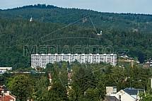 Panelový dům, Wolkerova, Liberec