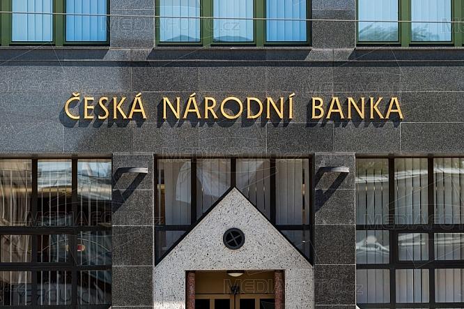 ČNB, Česká Národní Banka