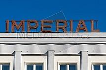 Imperial, hotel, Liberec