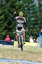 Václav Ježek, cyklistika, závod