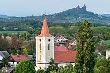 Kostel sv. Prokopa, Libošovice