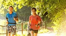 sport, běh