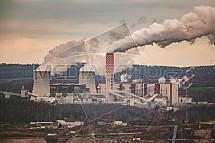 Elektrárna Turów, Bogatynia