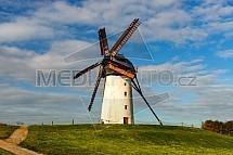 Skerries Mills, větrný mlýn