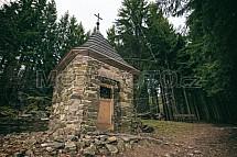 Kaplička sv. Gotharda, Tanvald