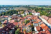 Bautzen, Budyšín, Německo