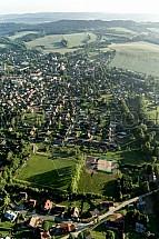 Rychnov u Jablonce nad Nisou, krajina