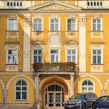 Střední průmyslová škola stavební Liberec
