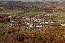 Hejnice z Ořešníku