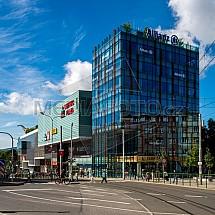 OC Plaza, Šaldovo náměstí, Liberec