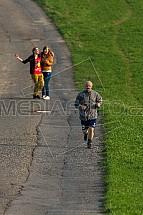 běh, běžec, sport