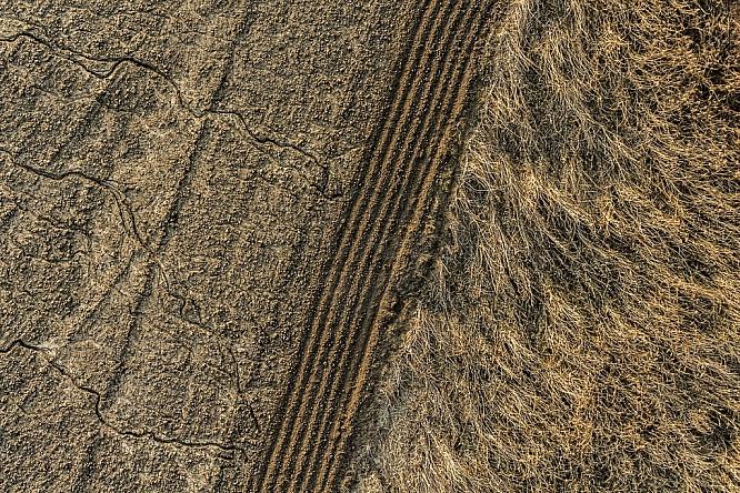 Pole, eroze, půda, zemědělství, voda