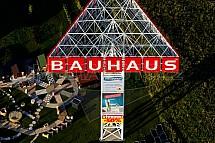Bauhaus, logo