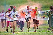Run in colors, Liberec