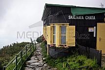 Skalnatá chata, Vysoké Tatry