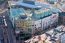 Obchodní centrum Plaza Liberec