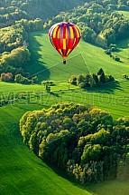 Horkovzdušný balon