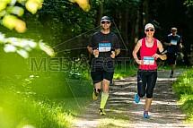 Běh, běžec, sport, závod