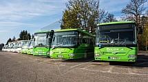 Autobus, Busline