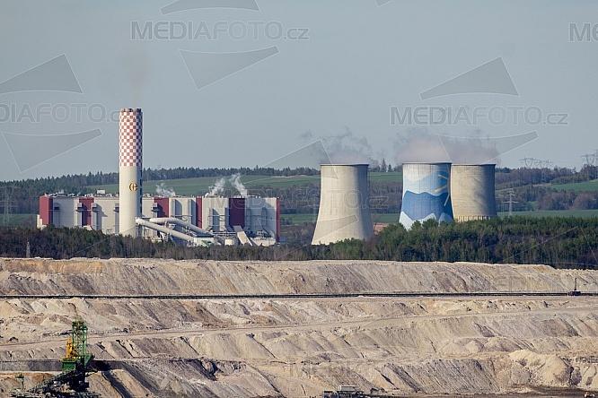 Elektrárna, Turów, Polsko
