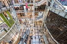 Obchodní centrum Palladium Praha