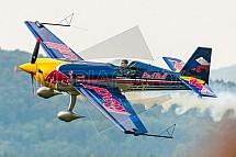 Martin Šonka, pilot, Extra 300 SR