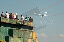 Letectví, zábava, L - 13 Blaník