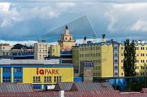 Babylon, IQ park