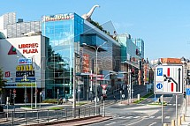 OC Plaza Liberec