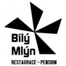 Penzion a restaurace Bílý Mlýn Liberec