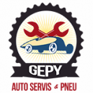 Autoservis a pneuservis Gepy Liberec