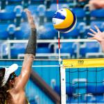 FIVB Beach Volleyball Open Prague 2014