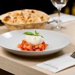 Pasta & Pizza Mecca – Propagační foto pro restauraci