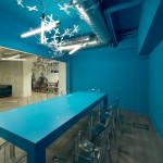 Design zasedací místnosti – Praha