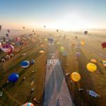 Lorraine Mondial Air Balloon 2015