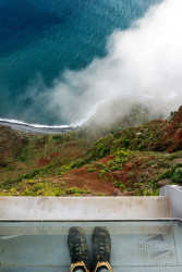 Cabo Girão, Madeira. foto: (c) Jiří Částka, www.MediaFoto.cz