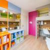 Design dětského pokoje od Martina Design